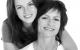 Mor og datter, kjærlighet