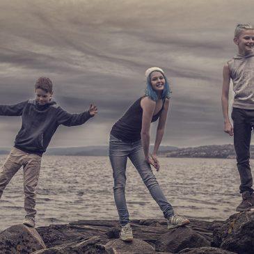 Trygghet – Workshop for ungdom i Trondheim!