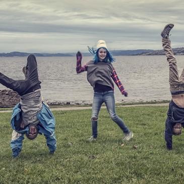Foreldremøte – snakk om selvfølelse!