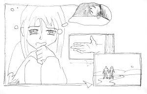 Manga tengneserie